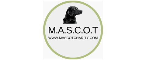 M.A.S.C.O.T mascotcharity logo